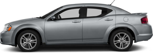 2014 Dodge Avenger Sedan Base
