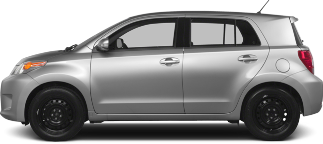 2014 Scion xD Hatchback Base