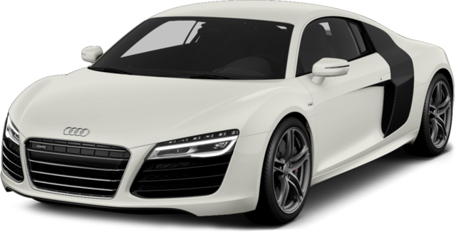 2015 Audi R8 Coupe 5.2