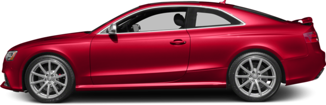 2015 Audi RS 5 Coupe 4.2 (S tronic)
