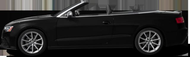 2015 Audi RS 5 Convertible 4.2