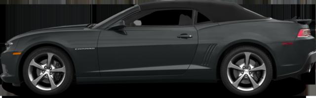 2015 Chevrolet Camaro Convertible SS 1SS