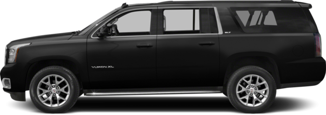 2015 GMC Yukon XL 1500 SUV SLE