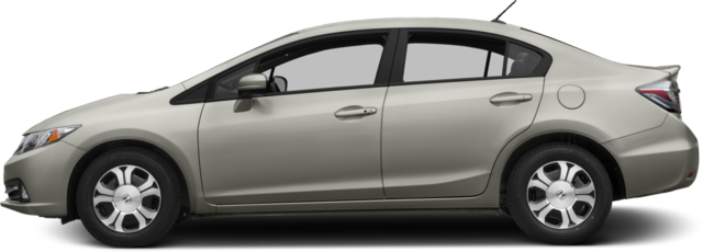 2015 Honda Civic Hybrid Sedan Base
