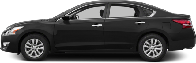 2015 Nissan Altima Berline 2.5