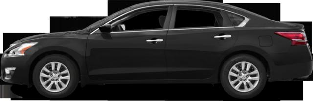 2015 Nissan Altima Berline 2.5 S