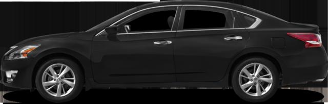 2015 Nissan Altima Berline 2.5 SV