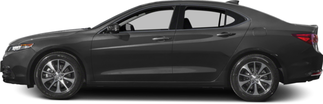 2016 Acura TLX Sedan Tech