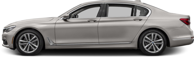 2016 BMW 750i Sedan Li xDrive