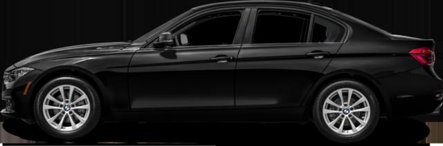 2016 BMW 320i Sedan i xDrive