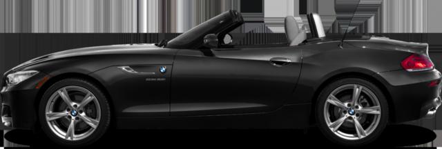 2016 BMW Z4 Convertible 35i