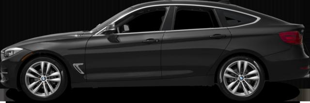 2016 BMW 328i Gran Turismo xDrive