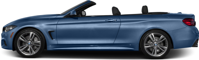 2016 BMW 435i Convertible i xDrive