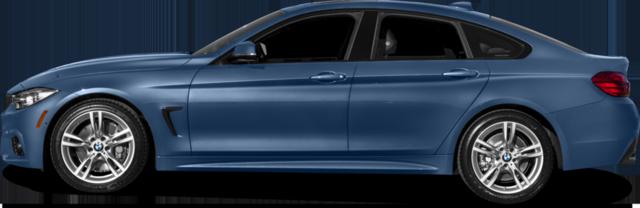 2016 BMW 435i Gran Coupe xDrive
