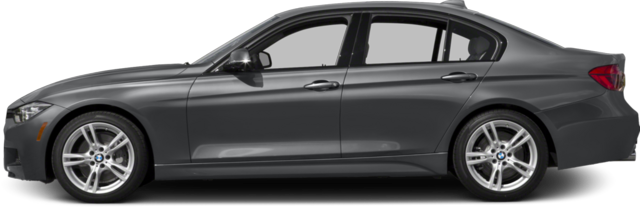 2016 BMW 340i Sedan xDrive