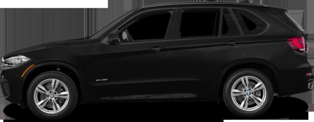 2016 BMW X5 SAV xDrive35d