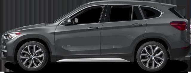 2016 BMW X1 SAV xDrive28i
