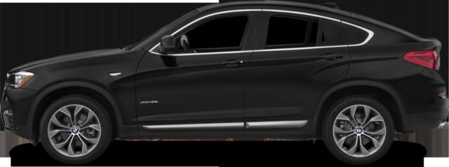 2016 BMW X4 SAV xDrive35i
