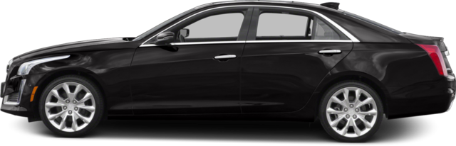 2016 CADILLAC CTS Berline 3.6L collection luxe