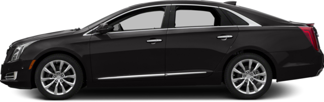 2016 CADILLAC XTS Berline Collection luxe