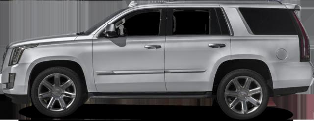 2016 CADILLAC ESCALADE SUV Luxury Collection