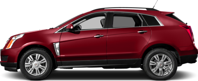 2016 CADILLAC SRX VUS Collection luxe