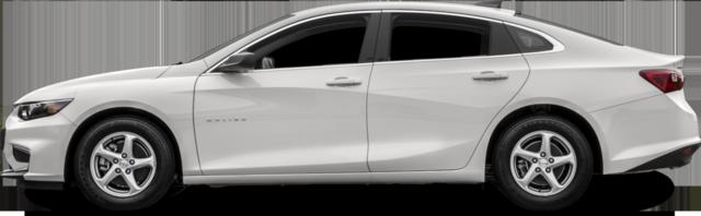 2016 Chevrolet Malibu Sedan LS w/1LS