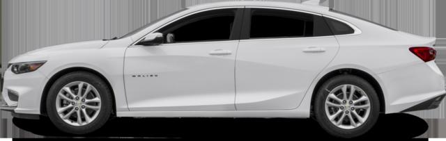 2016 Chevrolet Malibu Sedan LT w/1LT