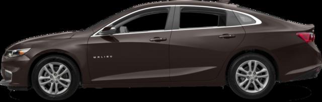 2016 Chevrolet Malibu Hybrid Sedan