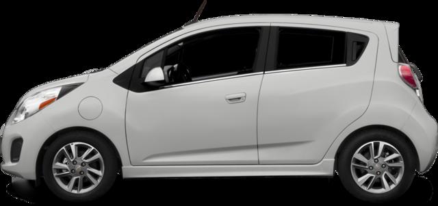 2016 Chevrolet Spark EV Hatchback 2LT