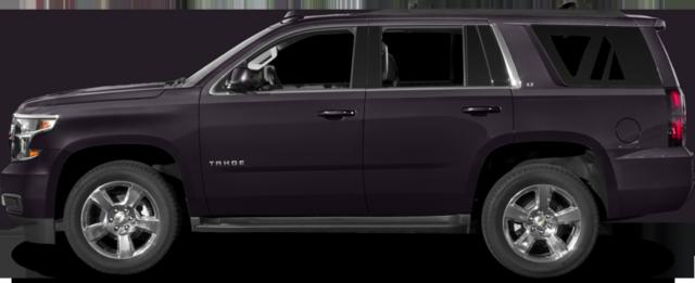 2016 Chevrolet Tahoe SUV LS