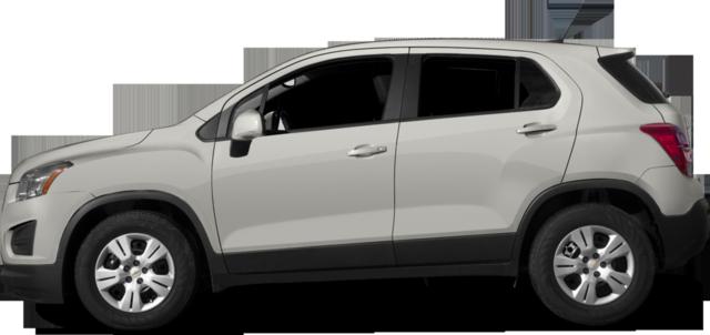 2016 Chevrolet Trax SUV LS