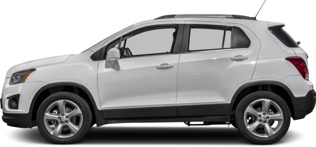 2016 Chevrolet Trax SUV LTZ