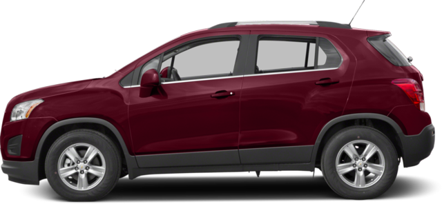 2016 Chevrolet Trax SUV LT