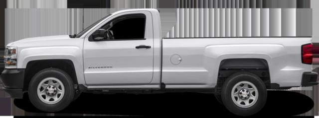 2016 Chevrolet Silverado 1500 Truck WT