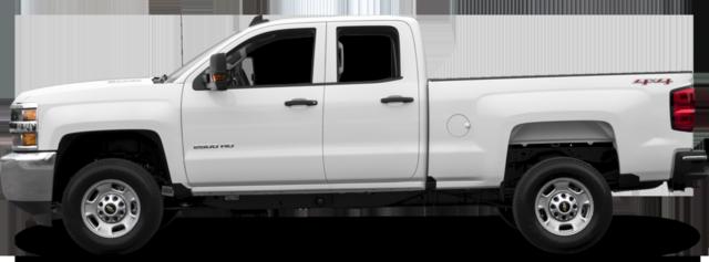 2016 Chevrolet Silverado 2500HD Camion WT