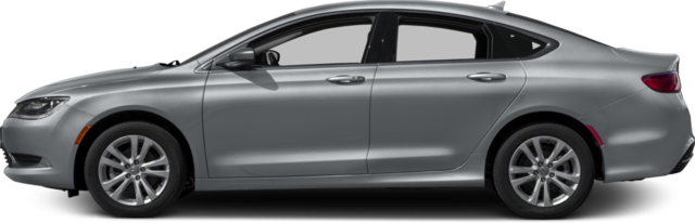 2016 Chrysler 200 Berline Limited