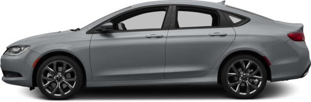 2016 Chrysler 200 Berline S