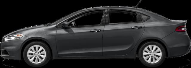 2016 Dodge Dart Sedan AERO