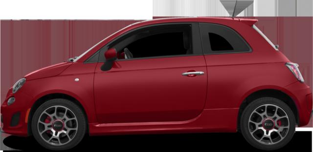 2016 FIAT 500 Hatchback Turbo