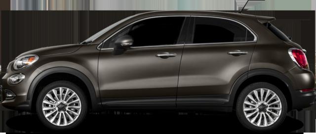 2016 FIAT 500X SUV Pop