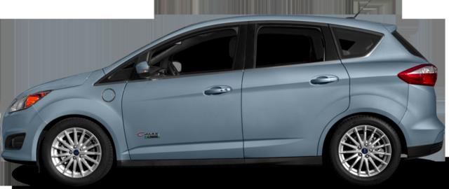 2016 Ford C-Max Energi Hatchback SEL