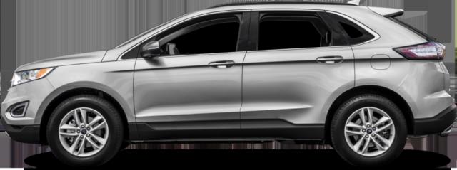 2016 Ford Edge SUV SE
