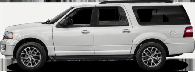 2016 Ford Expedition Max SUV Platinum