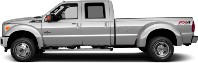 2016 Ford F-450 Truck XLT