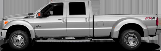 2016 Ford F-450 Truck Lariat