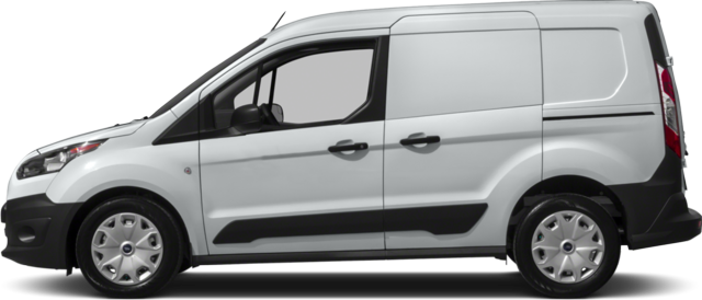 2016 Ford Transit Connect Van XL w/Dual Sliding Doors & Rear Liftgate