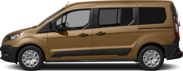 2016 Ford Transit Connect Wagon XL w/Rear Liftgate