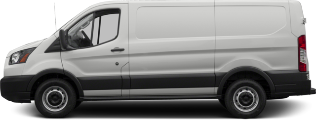 2016 Ford Transit-150 Van w/Sliding Pass-Side Cargo-Door