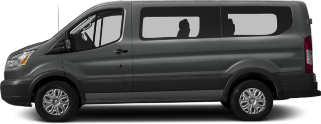 2016 Ford Transit-150 Wagon XL w/Sliding Pass-Side Cargo-Door
